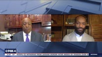 Here & Now: A Conversation About Voting Laws