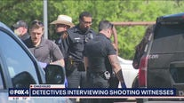 Fort Worth detectives still interviewing witnesses in deadly shooting of 3-year-old girl
