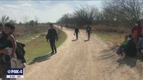 Bipartisan bill proposed to help address the surge at the U.S./Mexico border