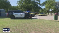 3-year-old girl dies in accidental shooting at Fort Worth park