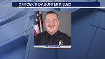 Off-duty Celina officer and his 6-year-old daughter killed in crash