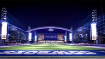 Dallas Cowboys to hold outdoor NFL Draft party with COVID-19 vaccinations offered
