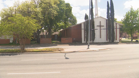 Dallas County's oldest Methodist church holds final service