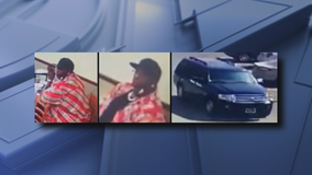 Man wanted for lewd sex act inside Dallas restaurant