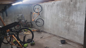 Thieves steal mountain bikes from Dallas-area Boy Scout camp