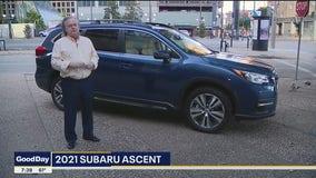Ed Wallace: 2021 Subaru Ascent