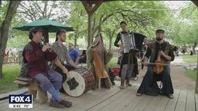 Scarborough Renaissance Festival returns to North Texas