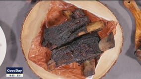 Barbecue Dishes of Texas