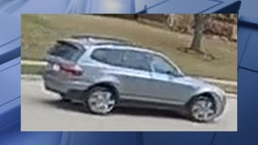 Denton police searching for man who kidnapped woman at gunpoint