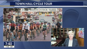 Fort Worth Mayor Betsy Price to hold final series of town halls