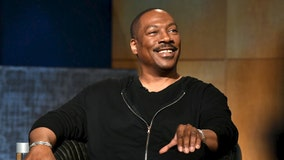 Eddie Murphy turns 60: Watch 'Coming to America' for free on Tubi to celebrate