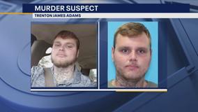 Ellis County murder suspect arrested in Houston