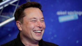 Elon Musk offers $100M to inventors who can remove carbon dioxide from the atmosphere