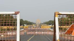 India's capital to lock down amid devastating coronavirus surge