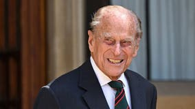Prince Philip, husband of Queen Elizabeth II, dies at 99, Buckingham Palace confirms