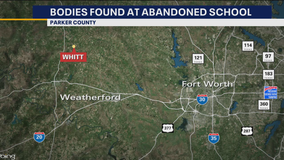 Bodies found in abandoned Parker County school identified as men from Austin, Waco