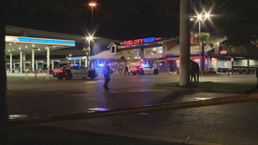 Woman at taco stand among those hurt in shooting at Fuel City in Dallas