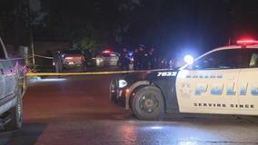 2 men hurt in shooting in Pleasant Grove