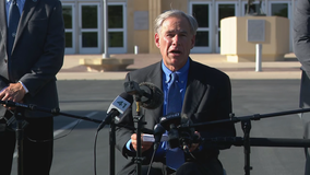 Gov. Abbott says there are allegations of abuse of unaccompanied migrant boys at San Antonio facility