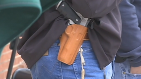 Group of Texas faith leaders say they're opposed to permitless carry
