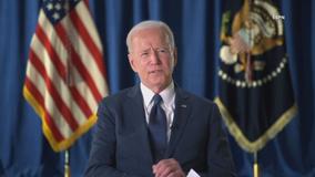 President Biden calls Rangers' plan to fill stadium 'irresponsible'