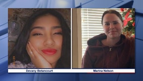 Seagoville PD: Two teens at center of Amber Alert found safe in Plano