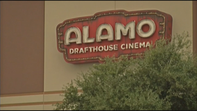 Alamo Drafthouse to reopen North Texas theaters this summer