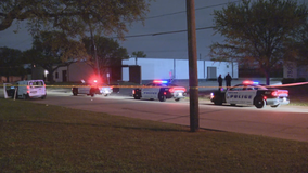 Dallas police investigating early morning fatal shooting