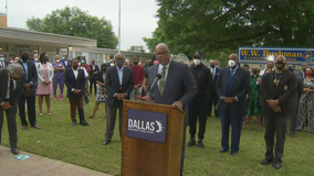 New STEAM elementary school to honor Dallas business icon
