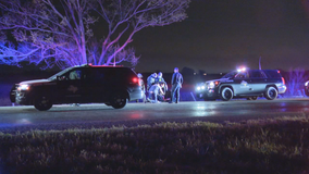 Driver arrested in Denton after high-speed chase went through multiple North Texas cities