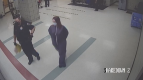 $6 million bond for Irving mom who claims she killed her two daughters
