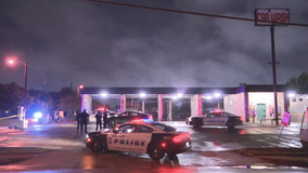 Police investigating after victim found fatally shot at Dallas car wash