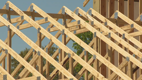 North Texas builders say supply shortage continues to spike costs