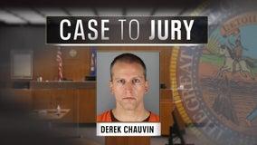 Derek Chauvin trial: Jury deliberations resume