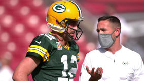 Packers stay committed to Rodgers amid report QB wants out