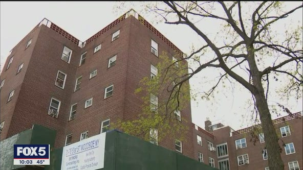 Infant twins found dead inside Queens apartment; Mother questioned: NYPD