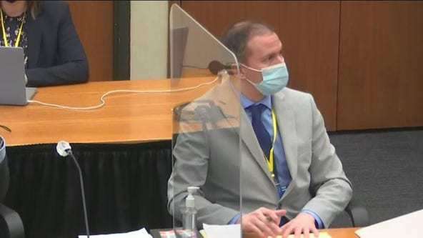 Derek Chauvin trial: State rests its case, defense calls first witnesses