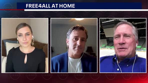 Mac Engel stops by Free4All to discuss the Maverick's downward spiral and the NFL Draft