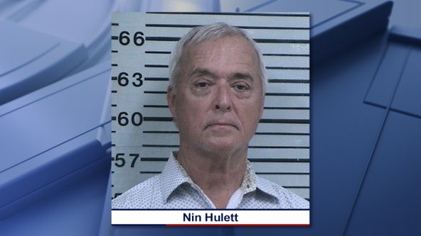 Mayor of Granbury to resign following DWI arrest