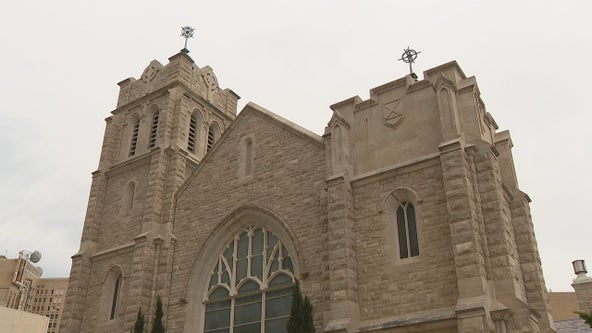 Theological disagreement leaves Fort Worth Episcopal church property caught in the middle