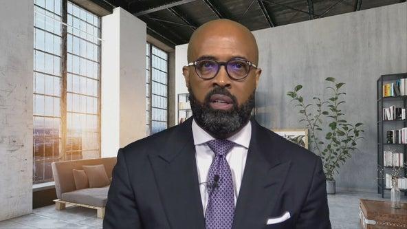 Dallas pastor testifies against unfair banking practices