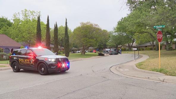 19-year-old found dead inside car in DeSoto