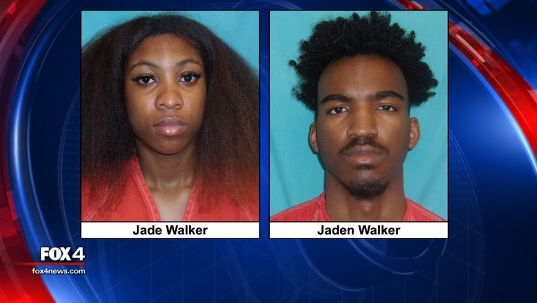 2 Frisco siblings charged with manslaughter after deadly car crash