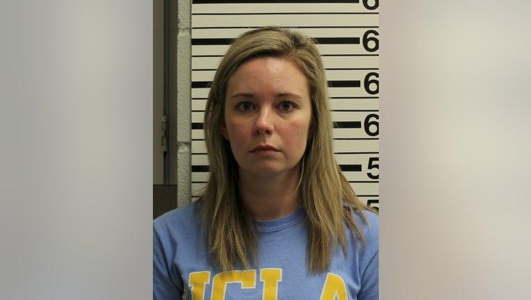Ex-Tomball teacher arrested