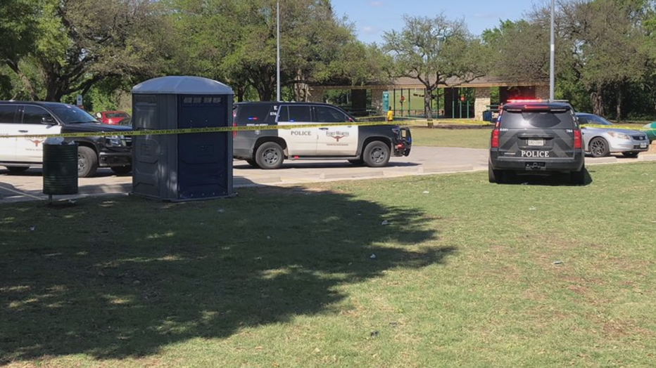 Fort Worth 3-year-old who died in accidental shooting identified