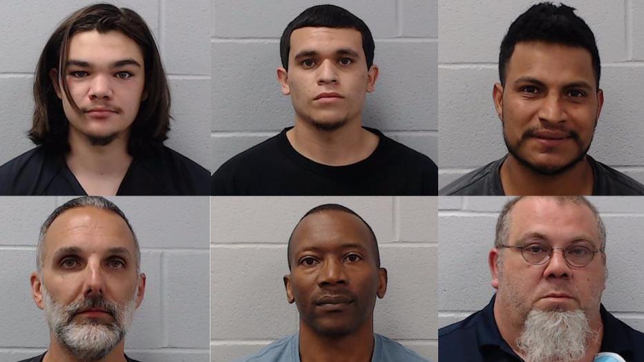 293794ad-APD Arrests