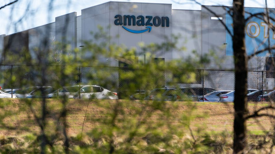 d6c3b881-Union Push At Amazon Warehouse In Alabama Reaches Final Day Of Vote