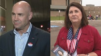 Susan Wright and Jake Ellzey advance to runoff election for 6th Congressional District