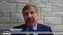Constitutional law expert evaluates new Texas anti-abortion bill
