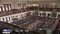 Texas House passes controversial voting legislation after changes from Democrats